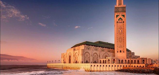 casablanca marocco - voyager - viaggietournelmondo