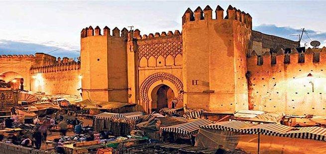 città imperiali morocco - voyager - viaggietournelmondo