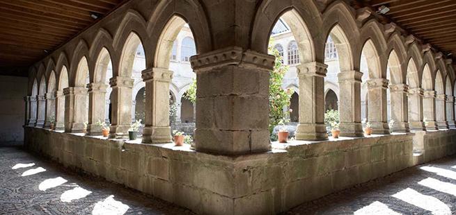 sarria monastero pellegrinaggi