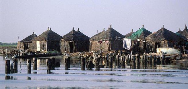 viallaggio pescatori sine saloum tour senegal