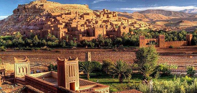 Tour Marocco 4×4 Fuori dai Soliti Percorsi